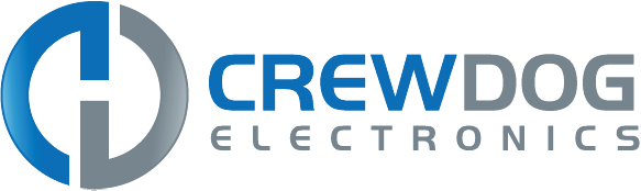 Crew Dog Electronics